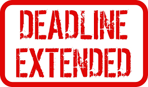 EXTENSION OF DEADLINE FOR COMPLETION OF THE CAPITAL MARKETS UNIVERSITIES AND OTHER HIGHER LEARNING INSTITUTIONS CHALLENGE TO  15th NOVEMBER 2020